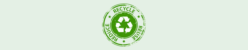 Reuse Reduce Recycle Logo