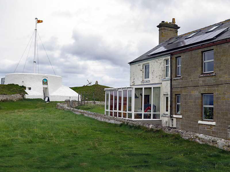 Burghead Visitor Centre