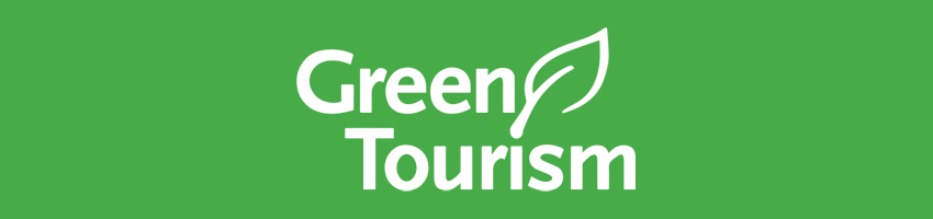 Green Tourism Website