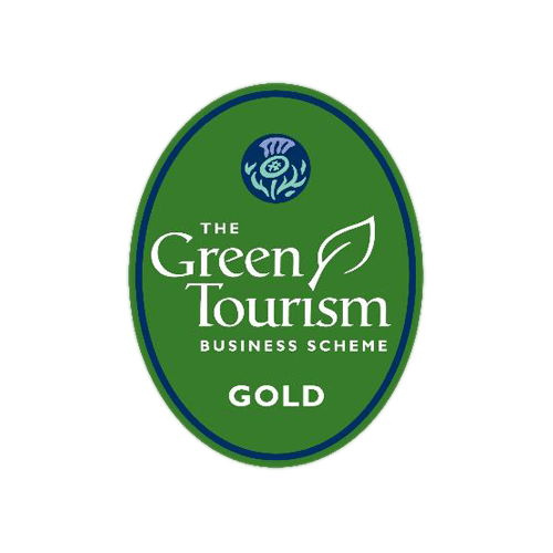 Carden Awards Green Tourism Gold Logo