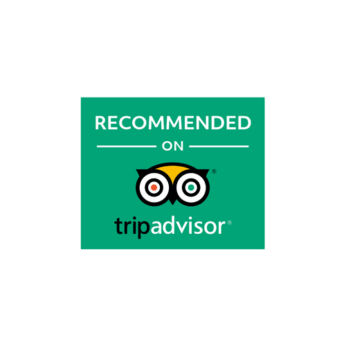 Carden Awards Trip Advisor Logo