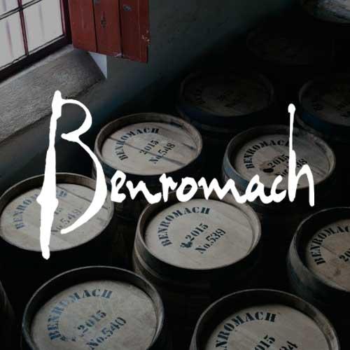 Malt Whisky Trail - Benromach