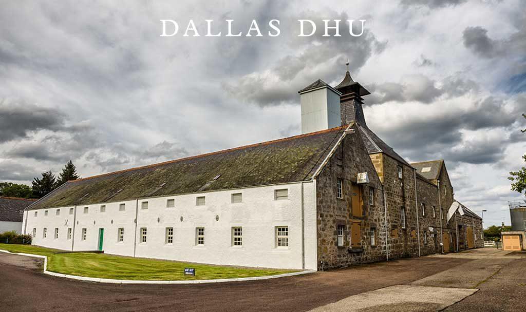 Dallas Dhu, Forres