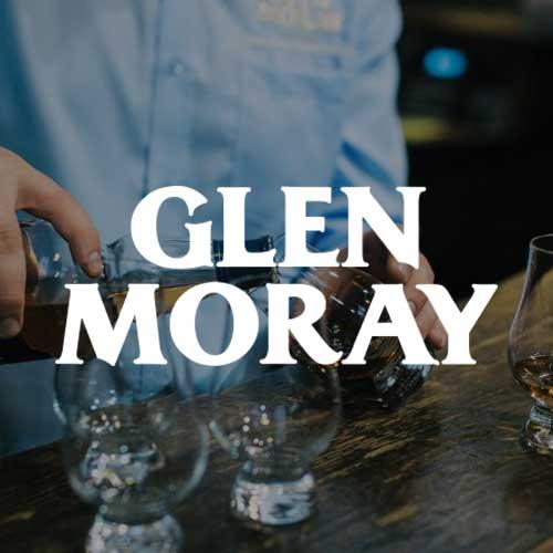 Malt Whisky Trail - Glen Moray