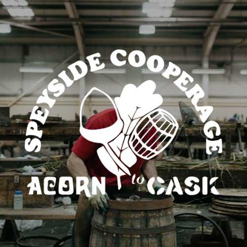Malt Whisky Trail - Speyside Cooperage