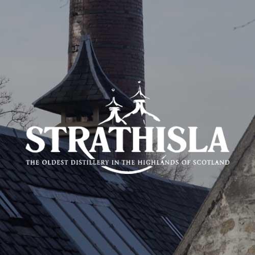 Mail Whisky Trail - Strathisla