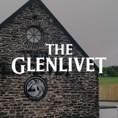 Malt Whisky Trail - The Glenlivet