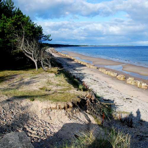 Carden - Roseisle Beach Tranquility 01
