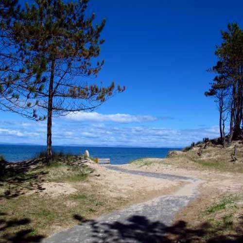 Carden - Roseisle Beach Tranquillity 03