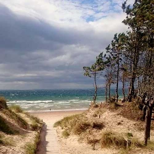 Carden - Roseisle Beach Tranquillity 04