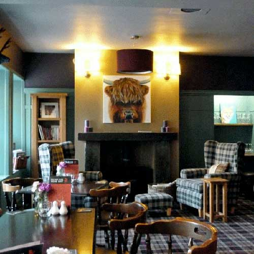 Carden - The Red Lion - Forres 01