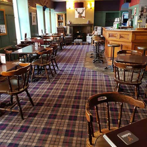Carden - The Red Lion - Forres 04